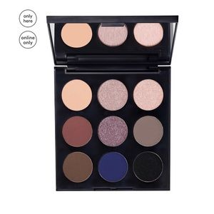 🆕 Cool Tone Palette 9S So Chill Artistry Palette